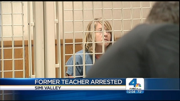 "[LA] Attorney: Teacher's Sex Charges Stem From ""Mental Illness"""