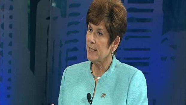 [DGO] 2012 Mayor Race: Bonnie Dumanis