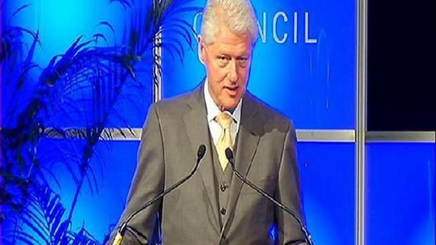 [DGO] A Chapter Is Closed : Clinton