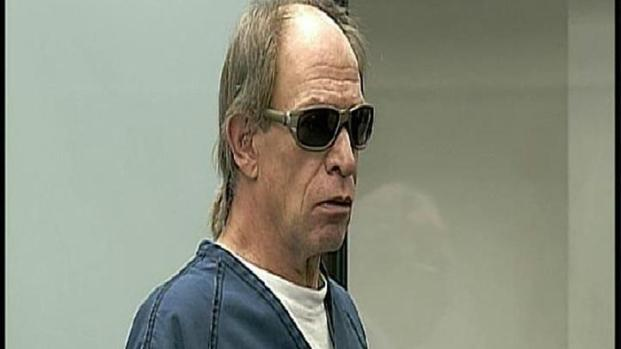 [DGO] Accused Shooter Shows Up in Shades