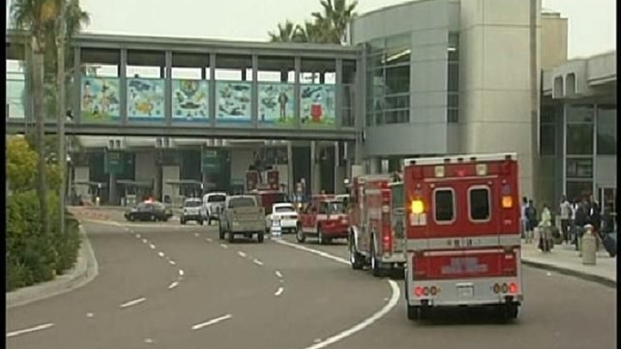 [DGO] Airport Terminal Reopens After Scare