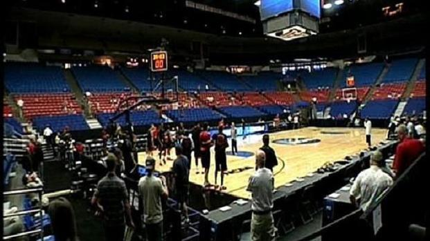 [DGO] Aztecs, Aztec Faithful Land in Tucson