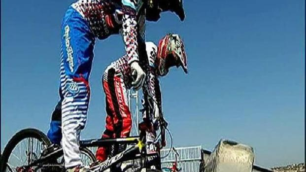 [DGO] BMX Riders Compete for U.S. Women's Team