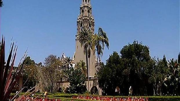 [DGO] Balboa Park Project Aggressive: NPS