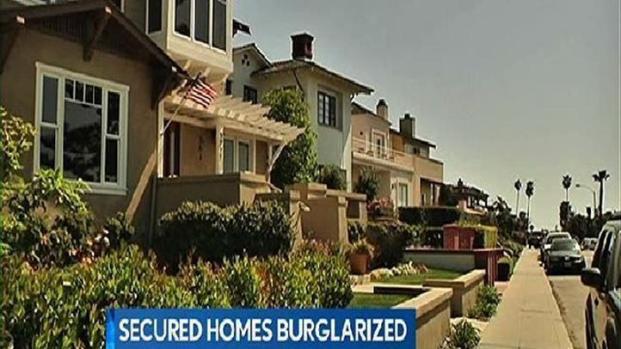 [DGO] Bandits Strike Bird Rock Homes