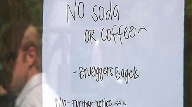 [DGO] Businesses Still Feeling Blackout's Effect