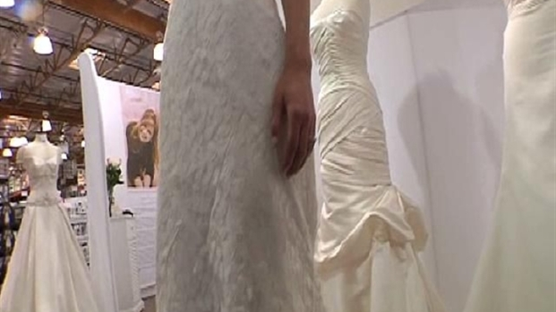 [DGO] Bridal Gowns Now Available at -- Costco