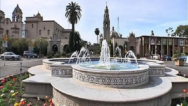 [DGO] Bridge Revealed for Balboa Park Renovations