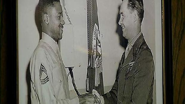 [DGO] Montford Point Marines Receive Recognition