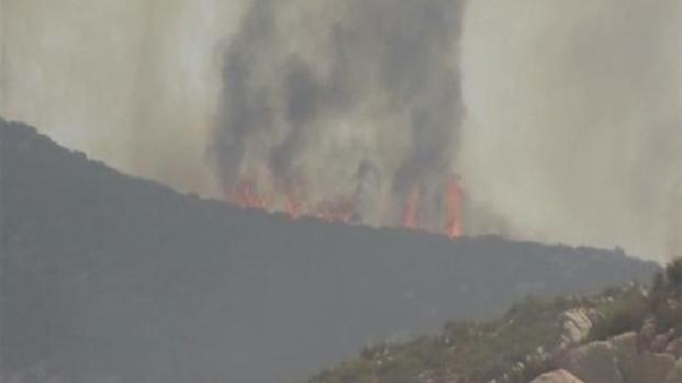 [DGO] CAL Fire Reports Excellent Progress in Great Fire