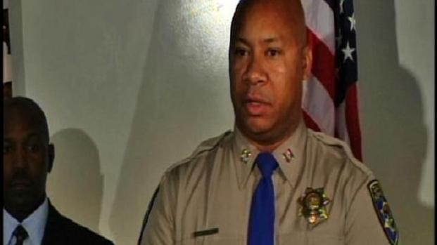 [DGO] CHP Announce Arrest in Highway Shootings