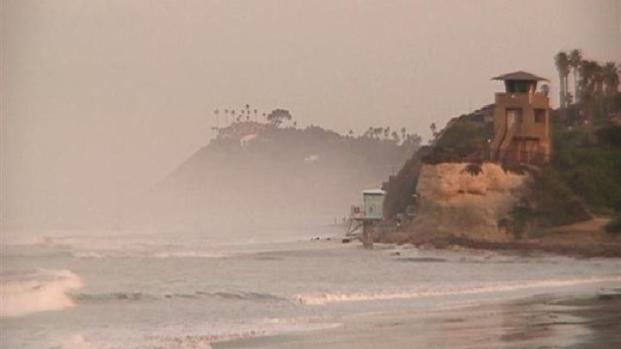 [DGO] Cardiff Surf: Nature Break