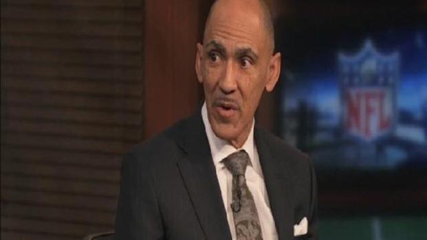 [DGO] Too Late for San Diego: Tony Dungy