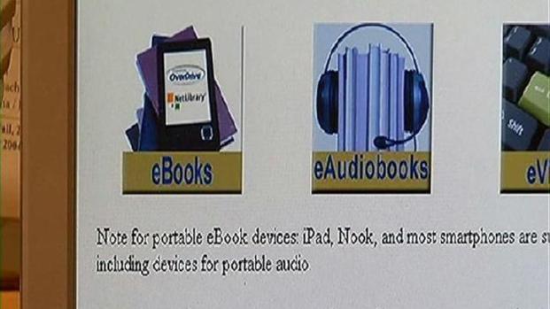 [DGO] Check Out the E-Books