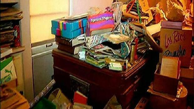 [DGO] Children of Hoarders: Special Report