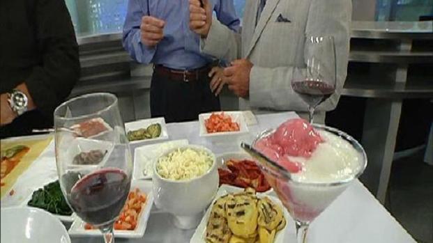 [DGO] Chula Vista Rotary Food and Wine Festival
