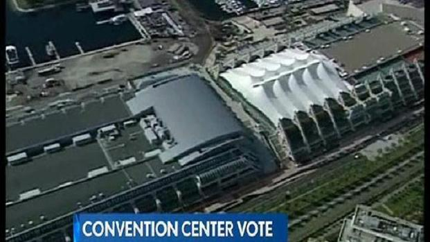 [DGO] City Approves Convention Center Booking Deal