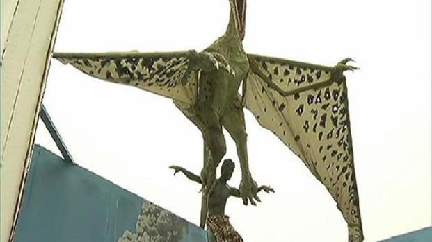 [DGO] City Ends Kook's Dinosaur Age