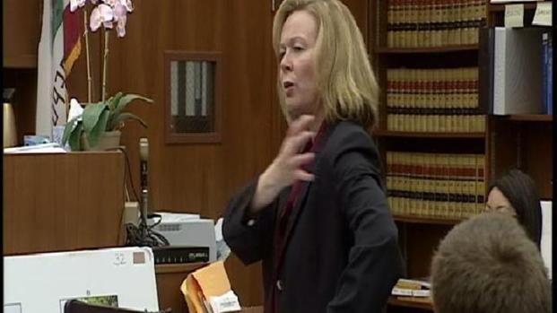 [DGO] Closing Arguments Trayers Trial: Raw Video