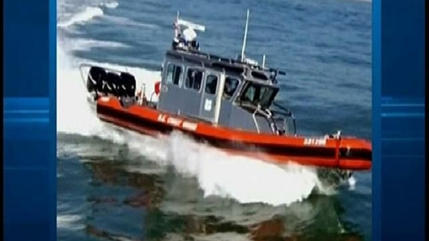 [DGO] Coast Guard Faulted in Boy's Boat Death