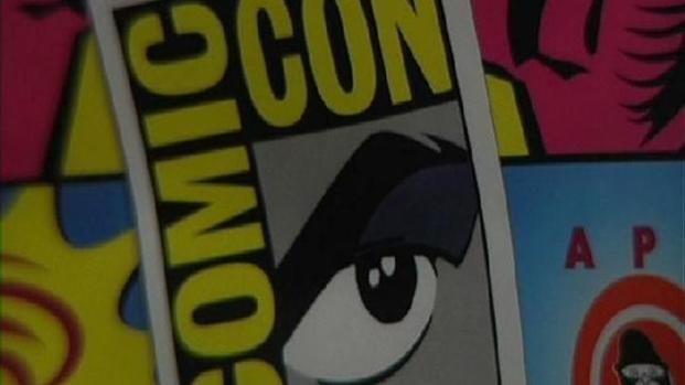 [DGO] Comic-Con Ticket Sale Recap
