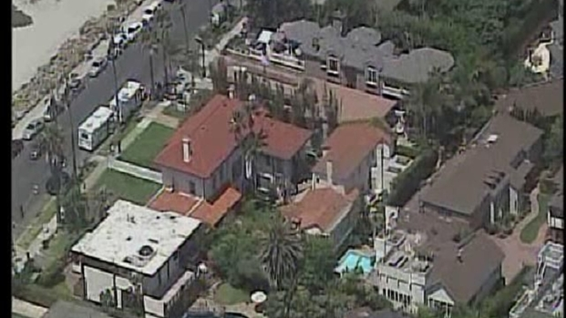 [DGO] Coronado Mansion Death: Raw Video