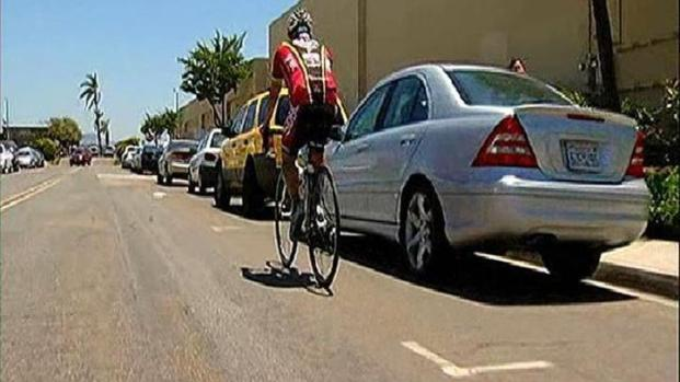 [DGO] Cyclists and the Power to Sue