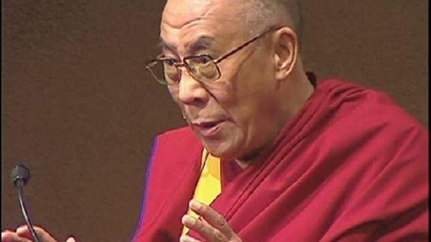 [DGO] Dalai Lama Arrives in San Diego