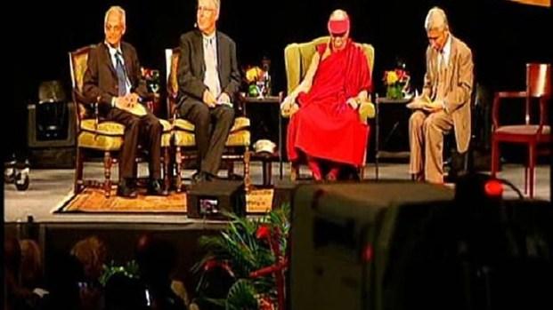 [DGO] Dalai Lama Visits UC San Diego