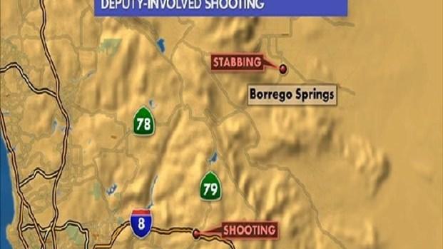 [DGO] Deputy Shoots, Kills Murder Suspect