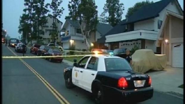 [DGO] Detective, Daughter Killed in Rancho Penasquitos