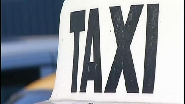 [DGO] Detectives Investigate Cab Driver Murder