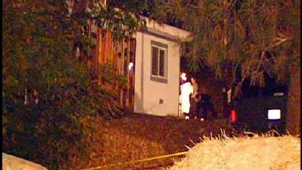 [DGO] Discovery of Body Inside Lakeside Home Prompts Investigation