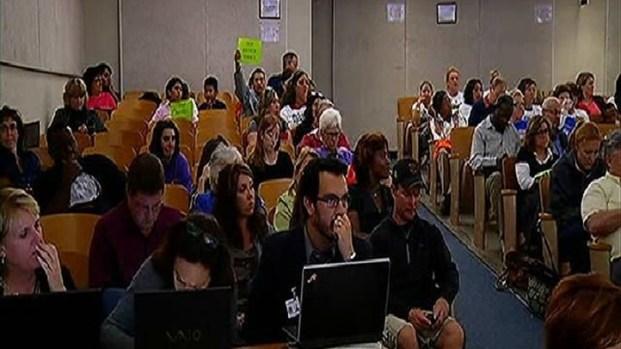 [DGO] District 'Saves' 11 Schools