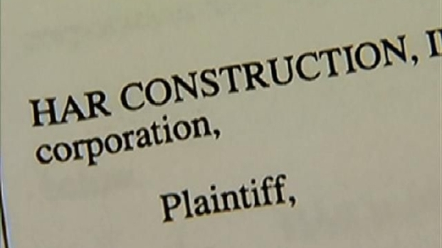 [DGO] Docs Reveal Battle Between School and Construction Co
