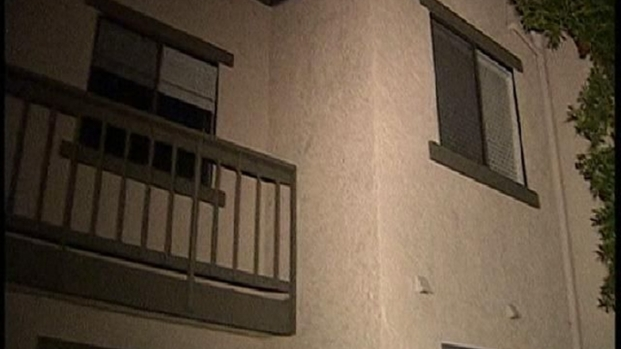 [DGO] Woman Reports Attack at Tierrasanta Apartment