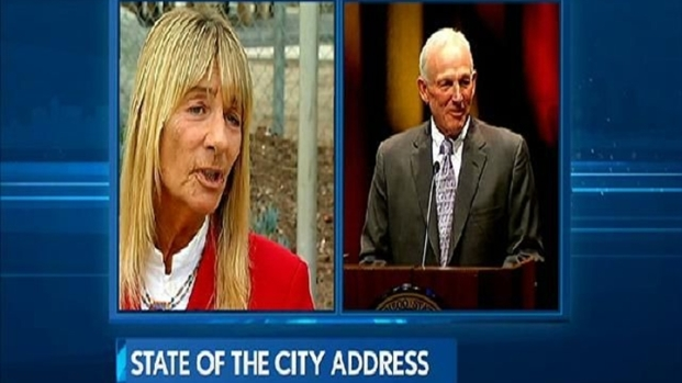 [DGO] Donna Frye Re-Takes Political Stage