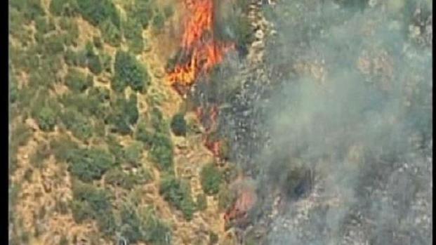 [DGO] Eagle Fire Arson Suspects Held on $2 Million Bail