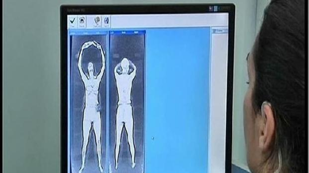 [DGO] Effectiveness of Body Scanners Questioned