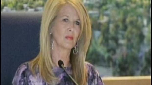 [DGO] El Cajon Councilwoman Resigns