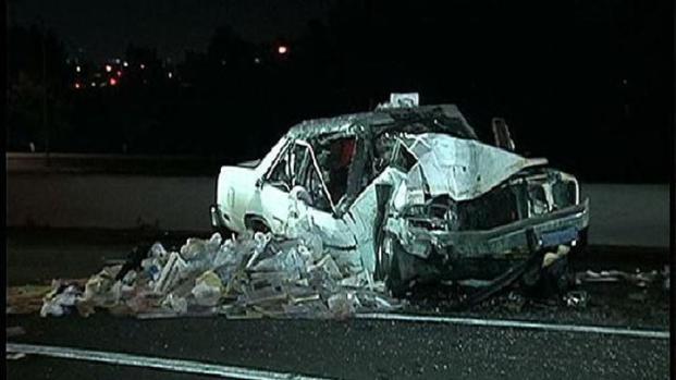 [DGO] Elderly Man Killed in Crash With Teen