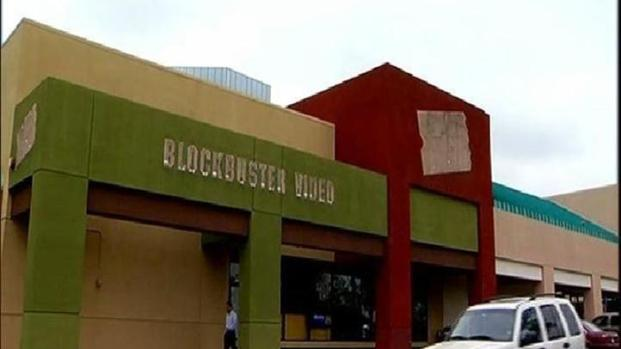 "[DGO] ""Embarrassing"" Files Found Outside Blockbuster"