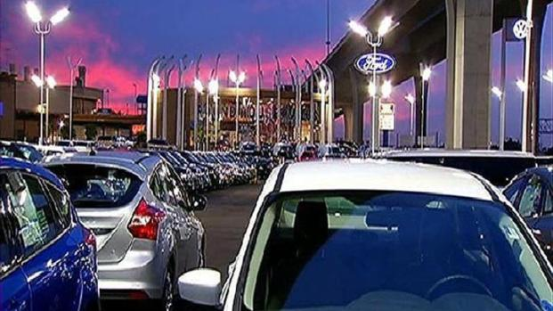 [DGO] Embezzlement Charges Shock Car Dealership