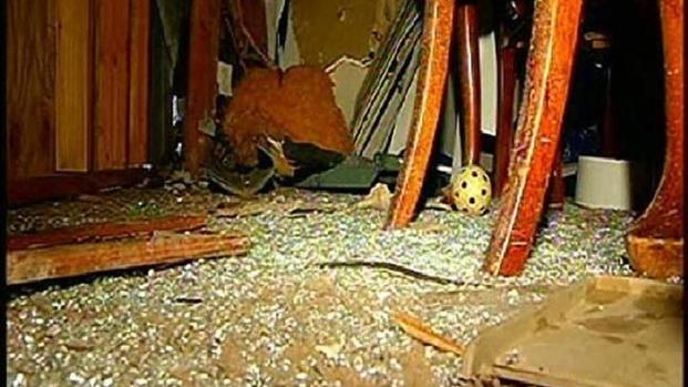 [DGO] Inside the Home of Escondido DUI Victims