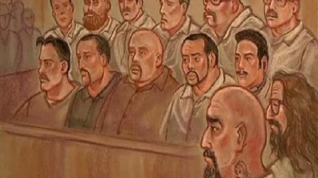 [DGO] FBI Busts 26 in San Diego Hells Angels Sweep