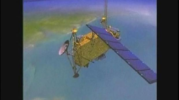 [DGO] Falling Satellite Posed Almost No Threat: Officials