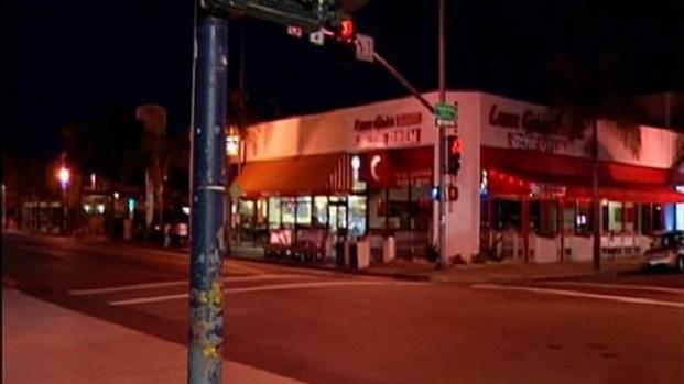 [DGO] Family Struck in Hillcrest Crosswalk