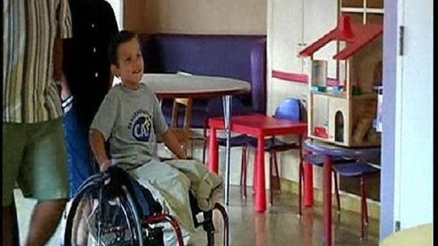 [DGO] Family of Boy Struck by Truck Sues City