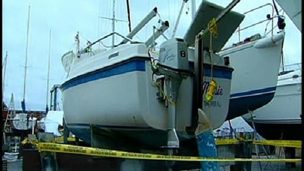 [DGO] Father, Son Killed in Sailboat Accident