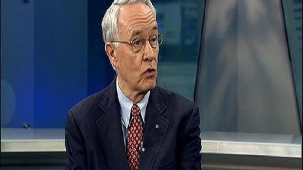 [DGO] Dick Murphy Discusses New Book, Term as Mayor